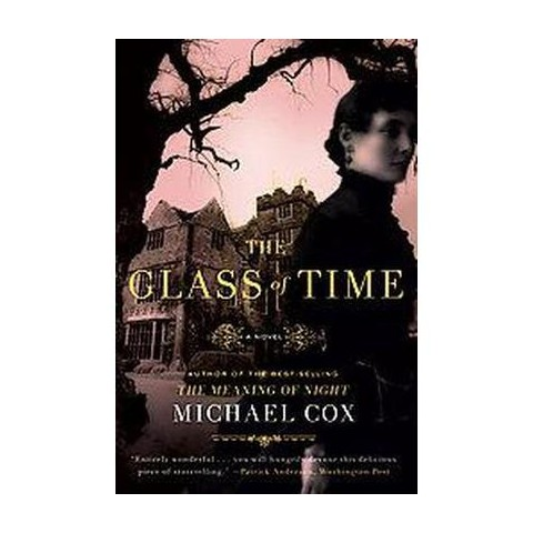 The Glass of Time (Paperback)