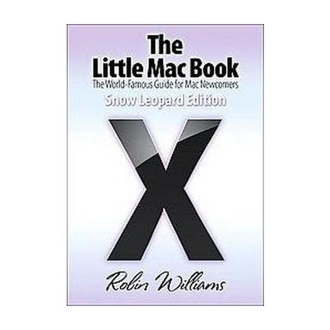 The Little MAC Book ( LITTLE MAC BOOK) (Paperback)