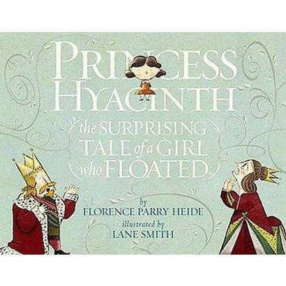 Princess Hyacinth (Hardcover)