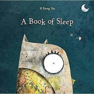 A Book of Sleep (Hardcover)