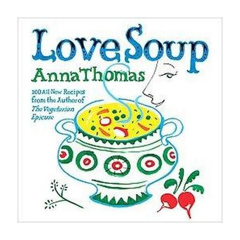 Love Soup (Paperback)