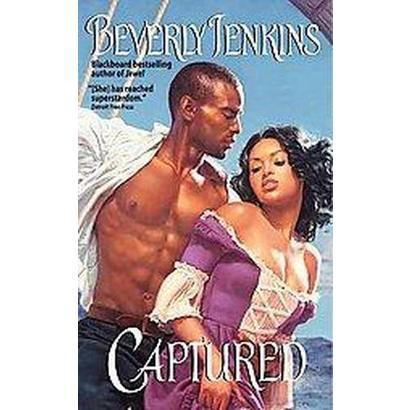 Captured (Original) (Paperback)