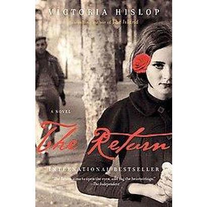 The Return (Original) (Paperback)