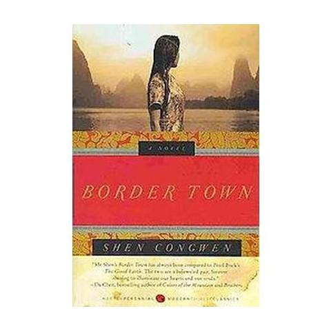 Border Town (Paperback)
