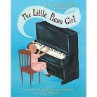 The Little Piano Girl (Hardcover)