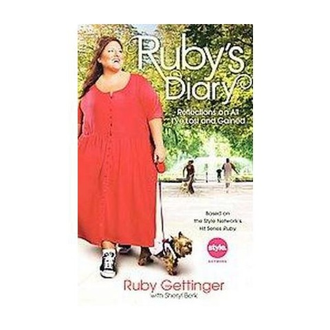 Ruby's Diary (Hardcover)