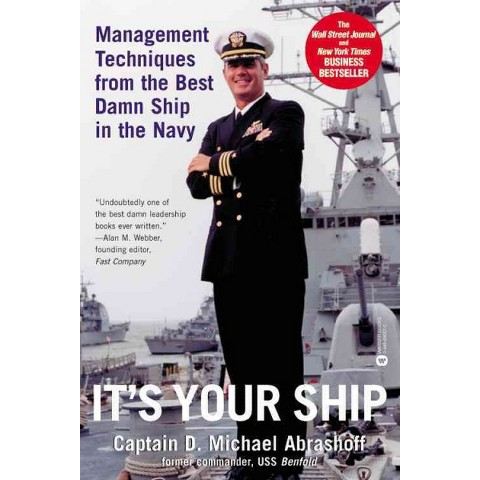 It's Your Ship (Reprint) (Paperback)