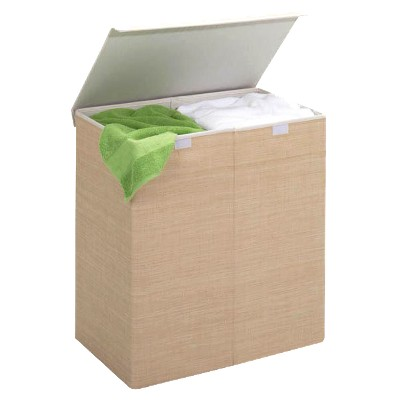 ECOM Double Resin Hamper