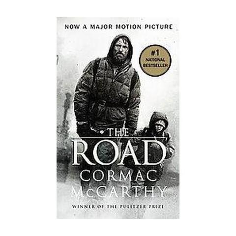 The Road (Reprint) (Paperback)