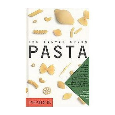 The Silver Spoon Pasta (Hardcover)