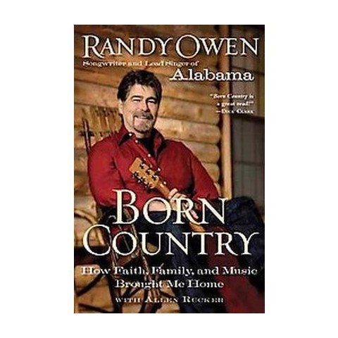 Born Country (Paperback)