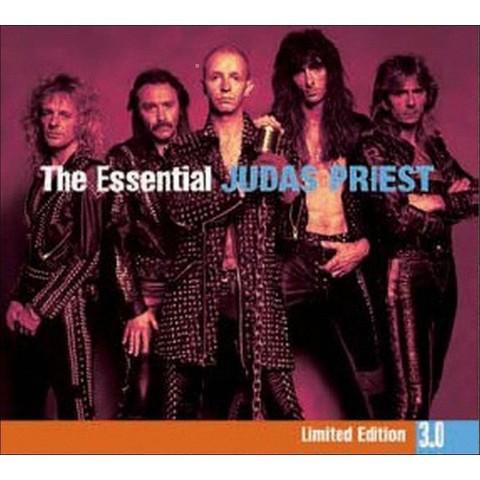 The Essential Judas Priest (Limited Edition 3.0)