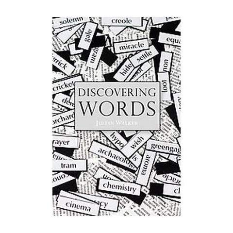 Discovering Words (Original) (Paperback)