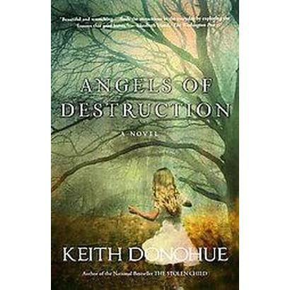 Angels of Destruction (Paperback)
