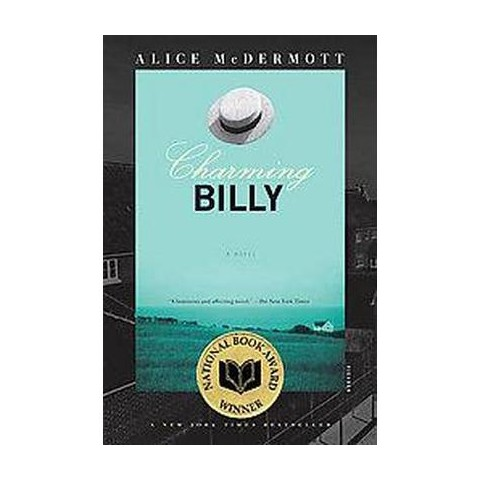 Charming Billy (Reprint) (Paperback)