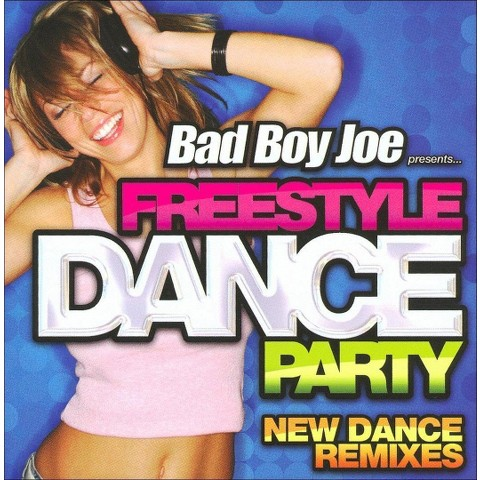 Freestyle Dance Party