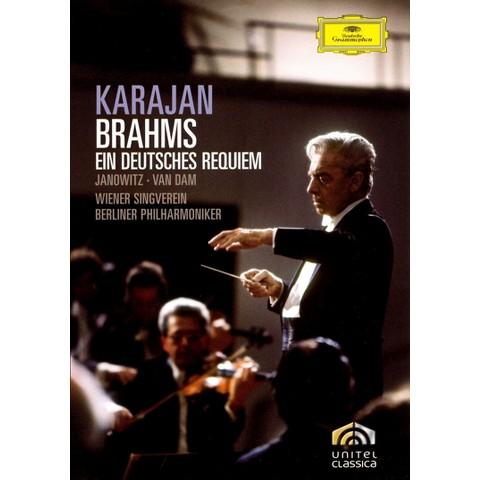 Herbert Von Karajan: Deutsches Requiem