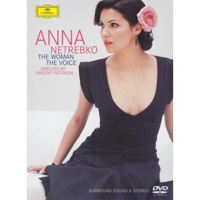 Anna Netrebko: The Woman, The Voice (Widescreen)