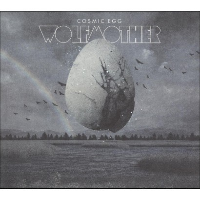 Cosmic Egg (Bonus Tracks)