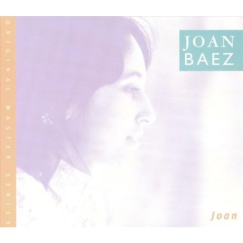 Joan (Bonus Tracks)