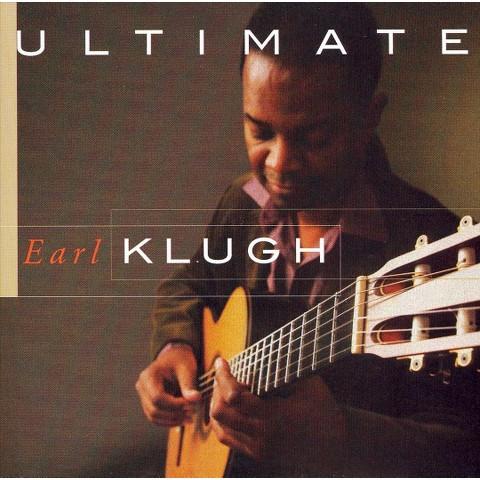 Earl Klugh - Ultimate Earl Klugh (CD)