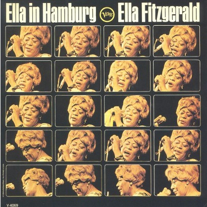 Ella in Hamburg