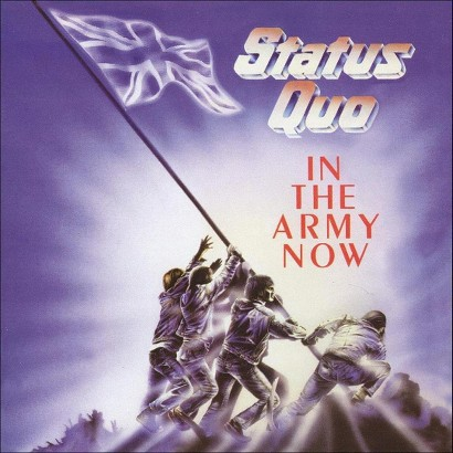 In the Army Now (Bonus Tracks)