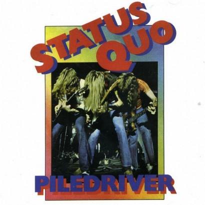 Piledriver (Bonus Track)