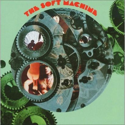 The Soft Machine (Bonus Tracks)
