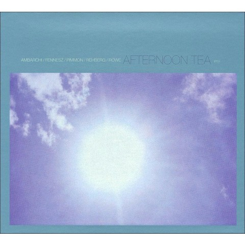 Afternoon Tea (Bonus Tracks)
