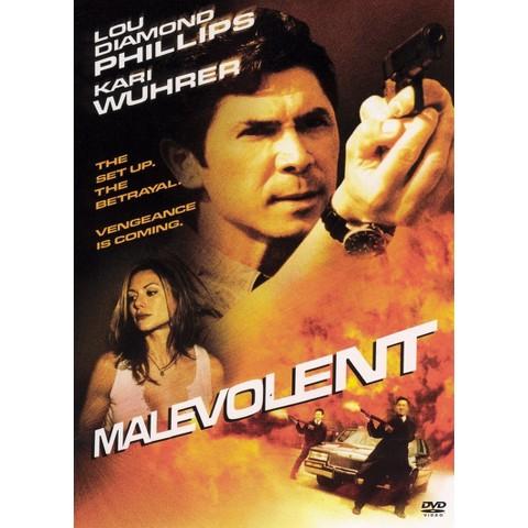Malevolent (Widescreen)