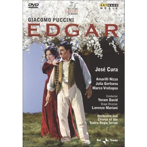Edgar (Widescreen)