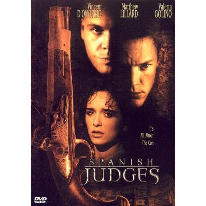 Spanish Judges (Widescreen)