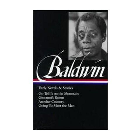 James Baldwin (Hardcover)