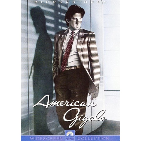 American Gigolo (S) (Widescreen) (Paramount Widescreen Collection)