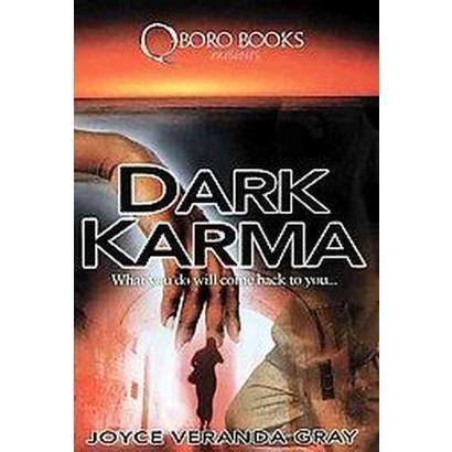 Dark Karma (Paperback)