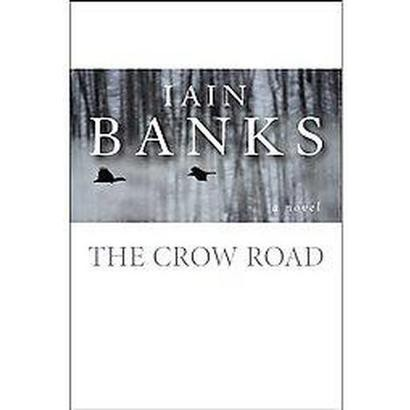 The Crow Road (Paperback)