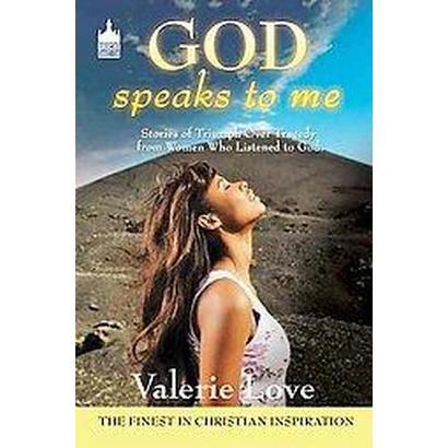 God Speaks to Me (Paperback)