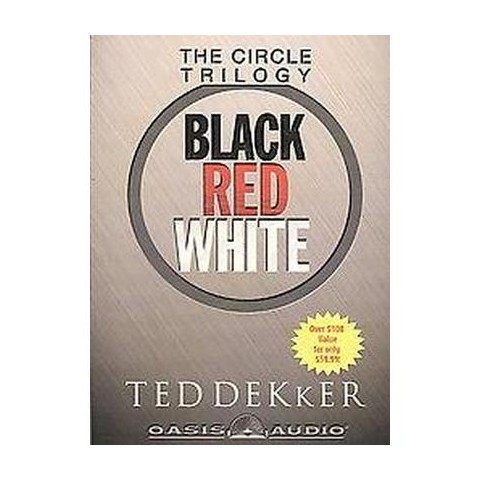 The Complete Circle Series (Unabridged) (Compact Disc)