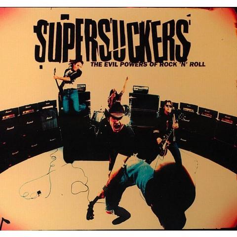 Evil Powers of Rock 'n' Roll