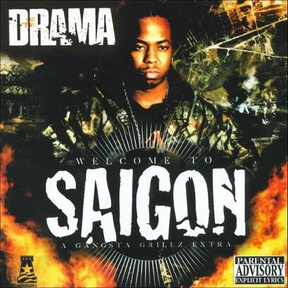 Welcome to Saigon [Explicit Lyrics] (Mix Album)