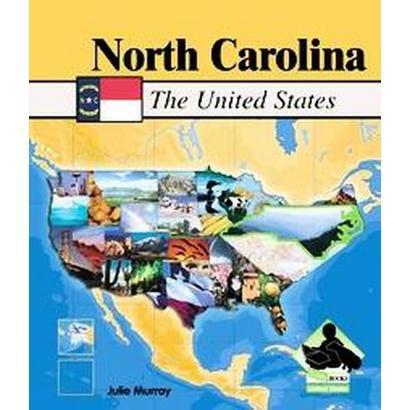 North Carolina (Hardcover)