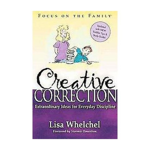 Creative Correction (Paperback)