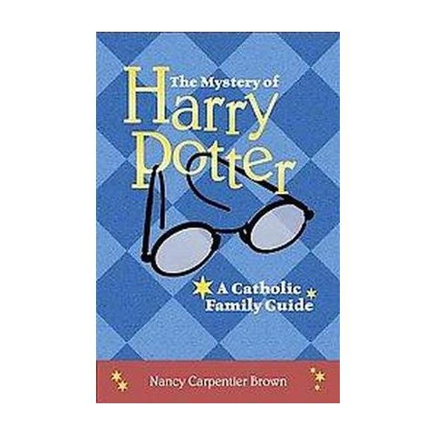 The Mystery of Harry Potter (Paperback)