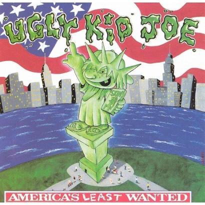 America's Least Wanted [Explicit Lyrics]