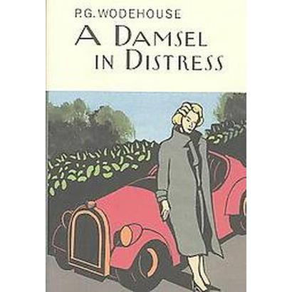 A Damsel in Distress (Hardcover)