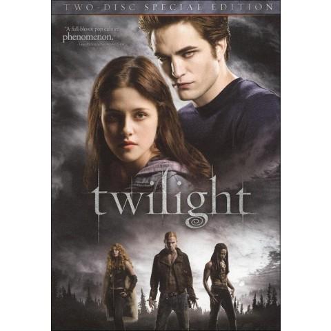 Twilight [2 Discs] [With Senitype]