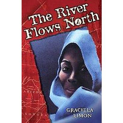 The River Flows North (Hardcover)
