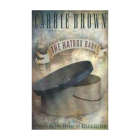 The Hatbox Baby (Hardcover)