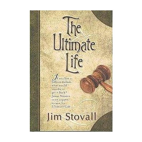 The Ultimate Life (New) (Hardcover)